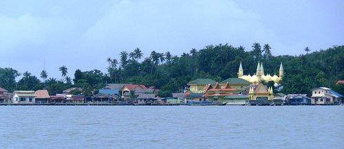 nice little cute island