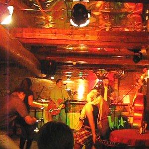 Staryi Gorod Jazz Club