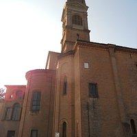 S.Michele in Bosco - Bologna