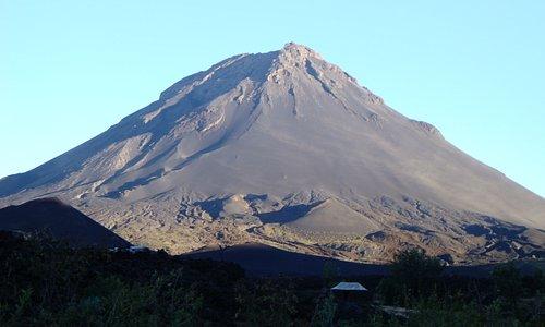 Ausblick zum Gipfel