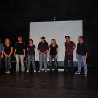 Improv Theater Show