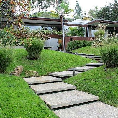 Silver Lake LA House