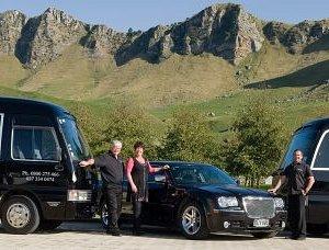 Black Rose Limousine Staff & Fleet