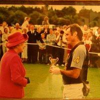 Salvador Soccas & the Queen