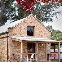 TeAro Estate Tasting Room. Wine, Platters, Teas, Events