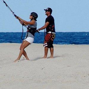 Kiteboardingbajaschool