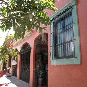 Casa de Leyendas at Fiesta Corner