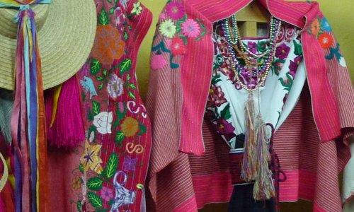 Costumes of Chiapas