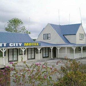 Hutt City Motel
