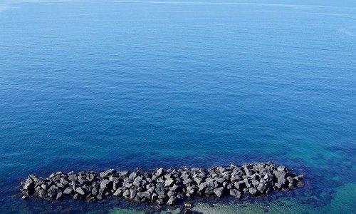 il mare di dicembre