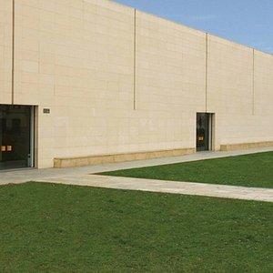 Fondazione Sandretto Re Rebaudengo arch, Silvestrin