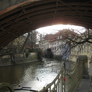 """ klein Venedig """