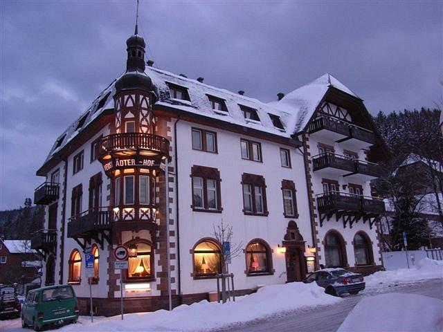Neustadter Hof Prices Hotel Reviews Germany Titisee Neustadt Tripadvisor