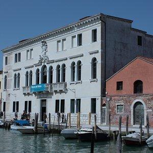 Museo del Vetro, Murano