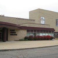 Flint Youth Theatre