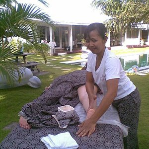 Casa Massage at your Villa