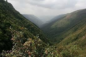 Mawkdok Valley