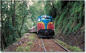 Mount Hood Railroad