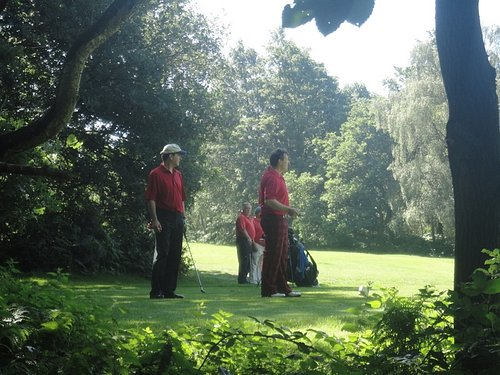 golfisti