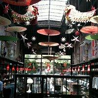 Bokuba shop
