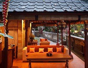 Tamarind Spa at Murni's Houses