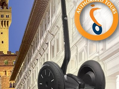 Florence Segway PT Tour authorized by CSTRents