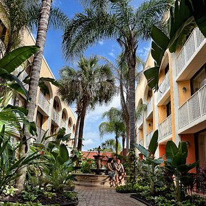 Westgate Towers Resort exterior