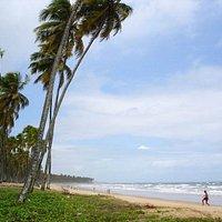 Praia do Paiva