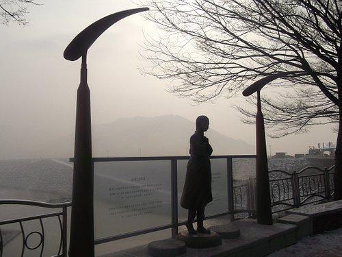 昭陽湖の写真その3