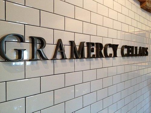 Gramercy Cellars Tasting Room - Walla Walla, WA 509-876-2427