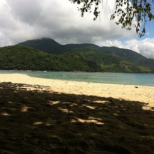 ilha de prumirim