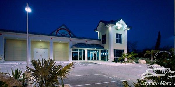The Cayman Motor Museum, Grand Cayman, Cayman Islands