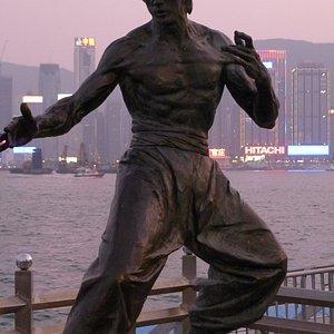 Bruce Lee Statue (3)