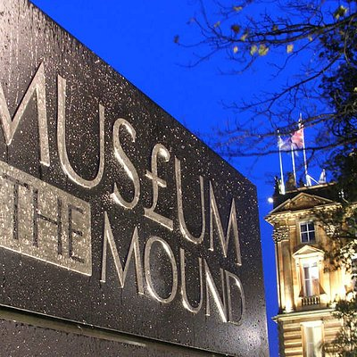 The Museum on the Mound, Edinburgh