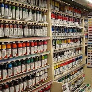 Mmmmmmm...colours.