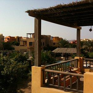 Unsere Ferienwohnung in El Gouna