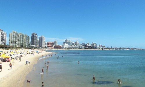 Playa Mansa, Parada 3