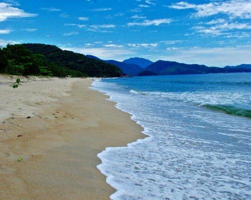 Praia do Puruba