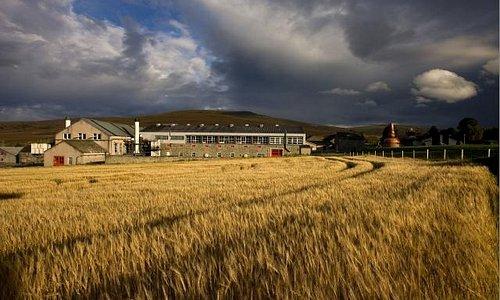 Glenfarclas Distillery
