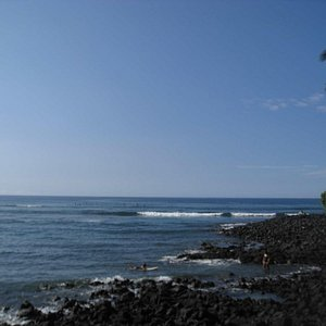 Kahaluu Bay