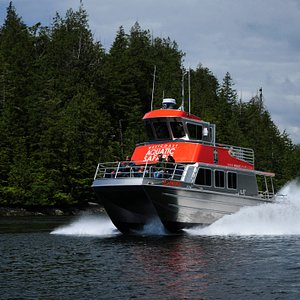 NANUQ 36 Passenger Catamaran