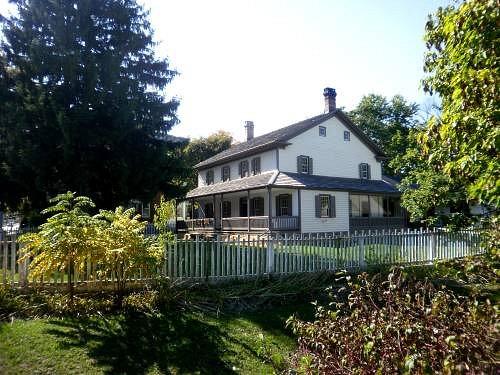 The Haus