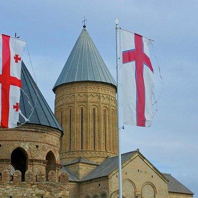 Alaverdi: St.George Cathedral