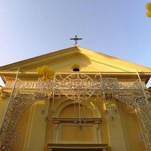 S. Maria a Mare
