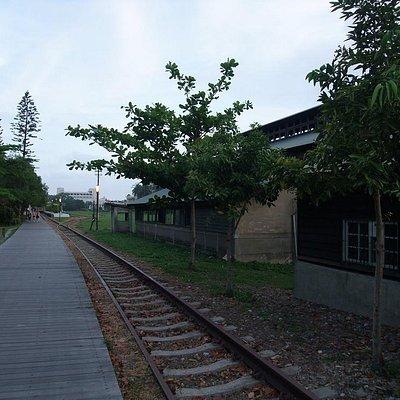 台東鐵道藝術村4