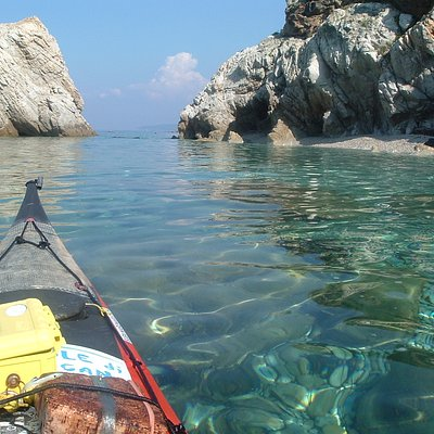 Con Sea Kayak Italy