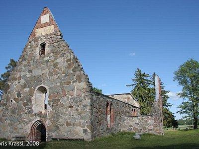 Church of St. Michael, 15th century