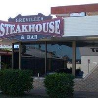 Grevillea Steakhouse