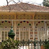 Upsana Griha - Prayer Hall