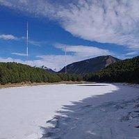 Lago Engolasters